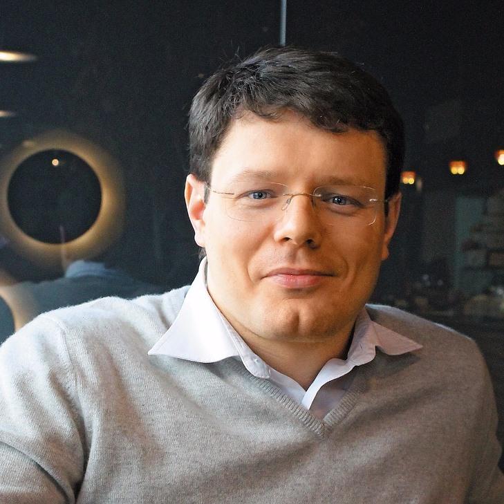 Dmitry Motuzko