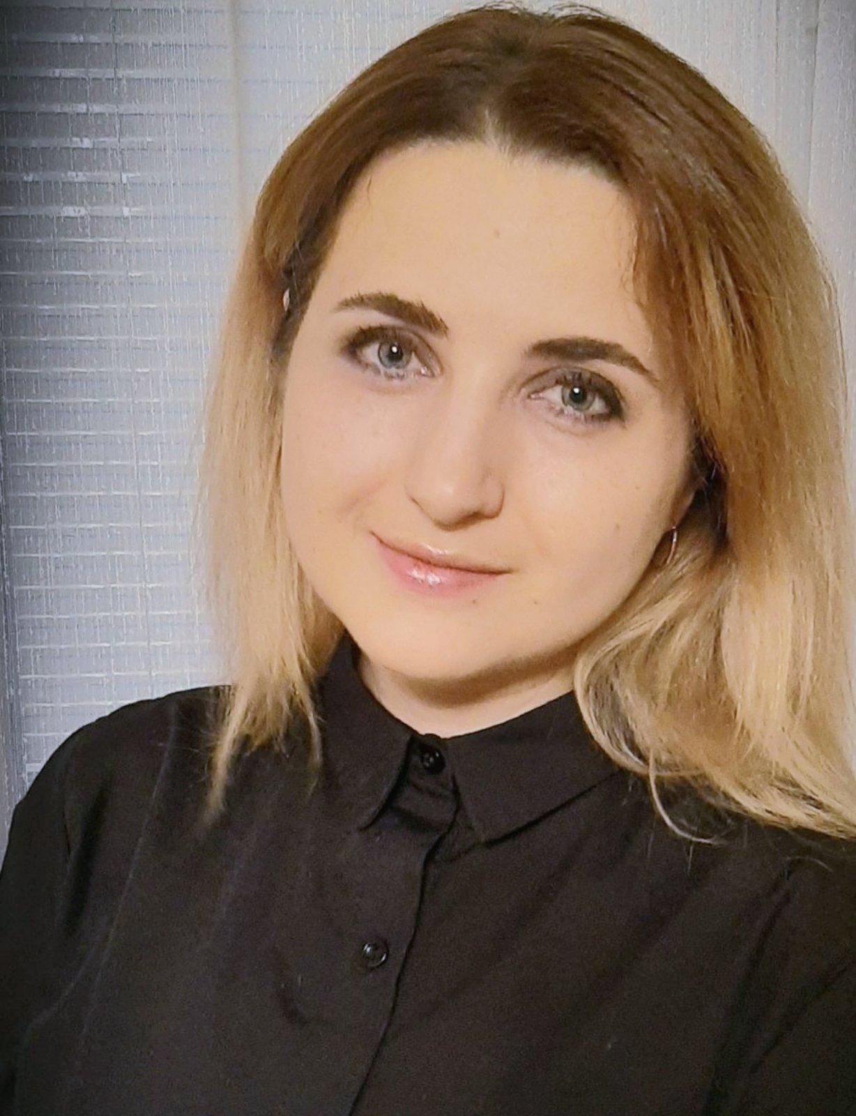 Marina Selyanska