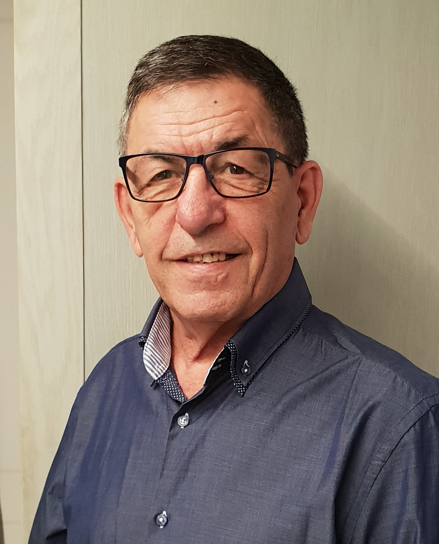 Arie Cederbaum