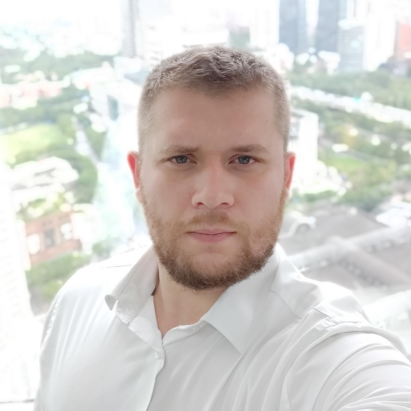 Denis Dolinski